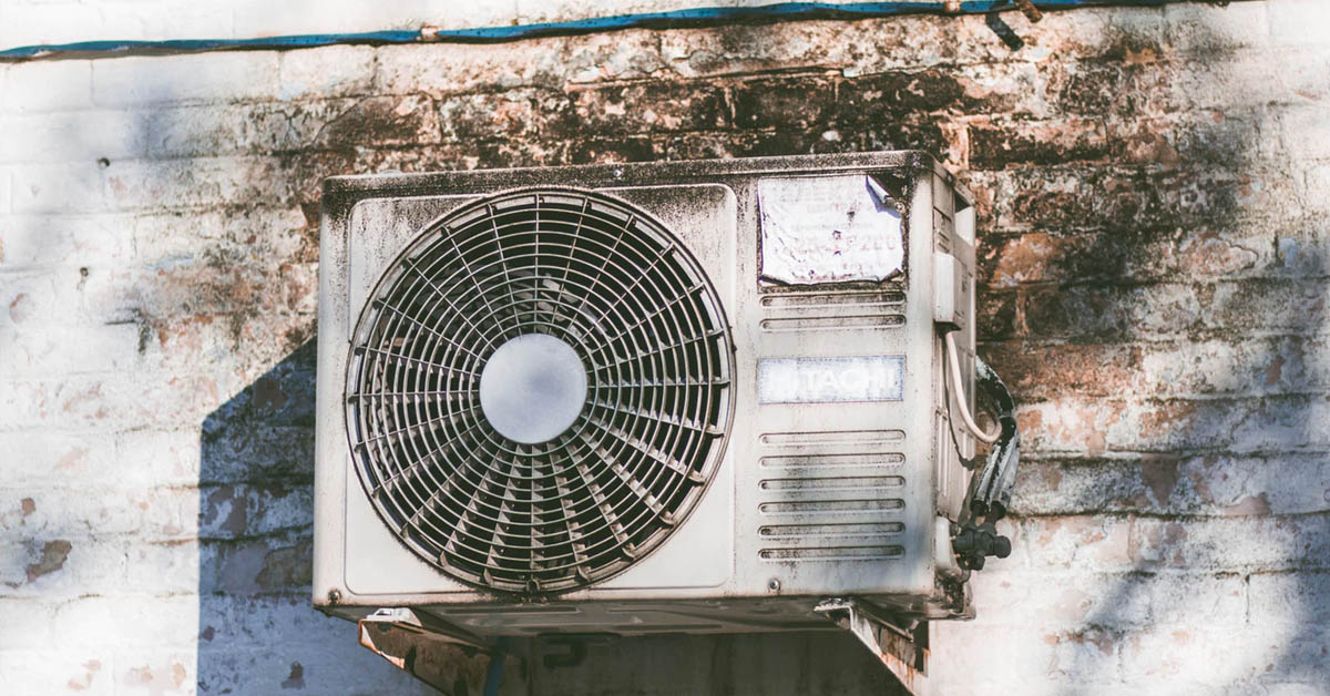 When to Repair or Replace Your Air Conditioner System