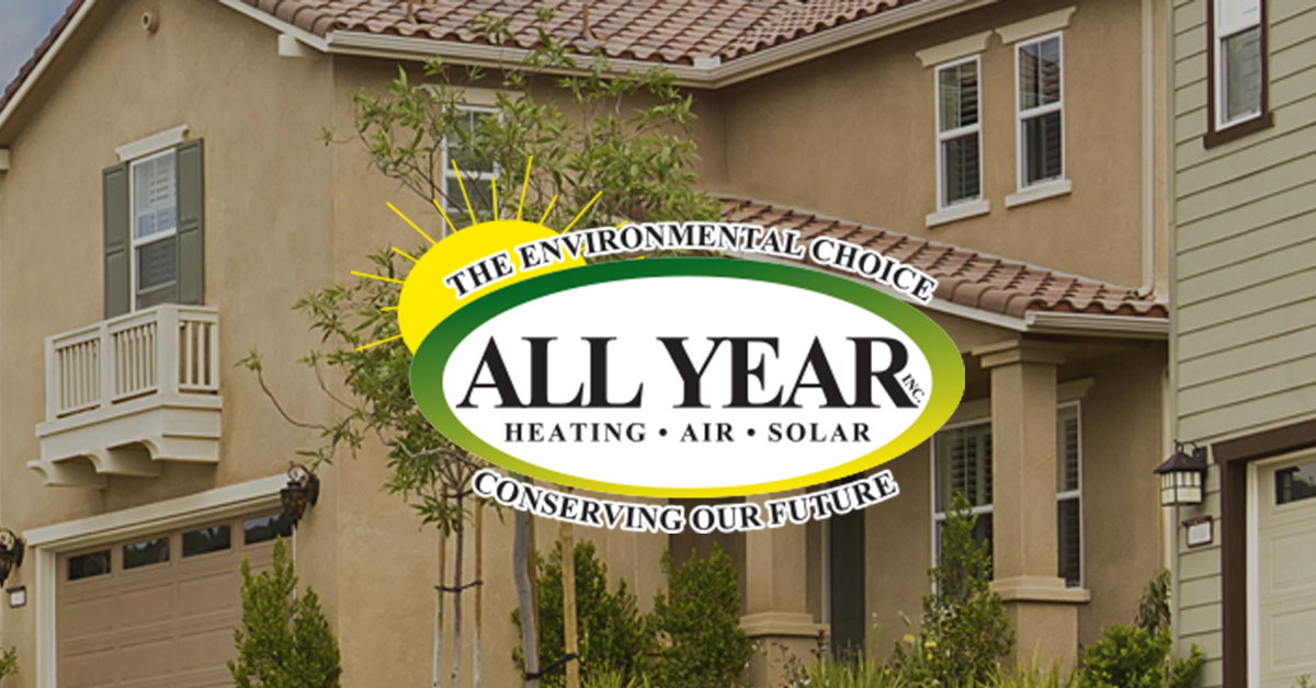 All Year Radiant Heating Services